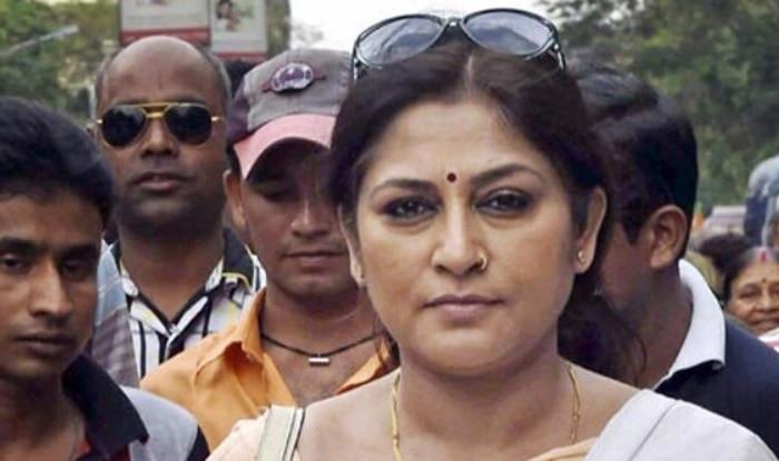 roopa ganguly dilip ghosh narendra modi amit shah | पश्चिम बंगाल में बीजेपी में दो फाड़, रूपा गांगुली ने प्रदेश अध्यक्ष दिलीप घोष पर लगाए सनसनीखेज आरोप