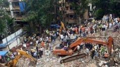 Ghatkopar Building Collapse: Devendra Fadnavis Announces Rs 5 Lakh to Victims; Shiv Sena's Sunil Shitap Remanded to Police Custody
