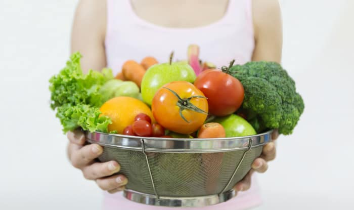 The One Diet That Could Protect You From Hypertension And Heart Failure