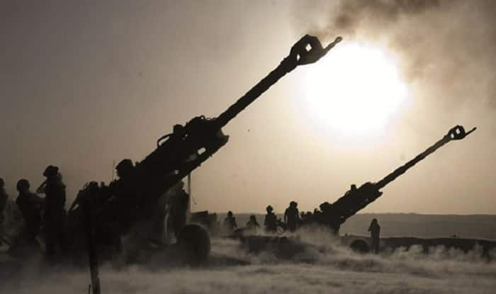 Army to Induct Dhanush Howitzers, Air Force to Commission Chinook Choppers Next Week