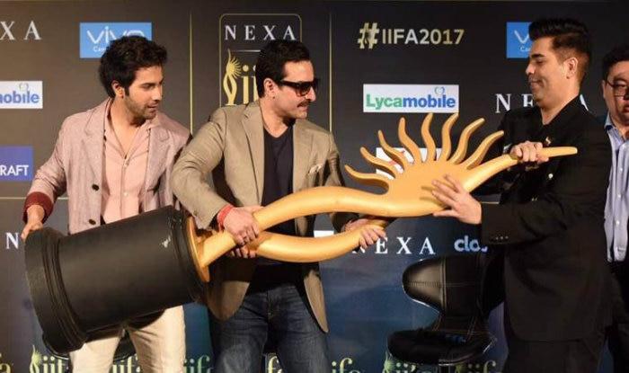 IIFA 2017 Cheated Attendees; Promised To Bring Shah Rukh Khan, Priyanka Chopra, Julia Roberts And Matt Damon Under One Roof!