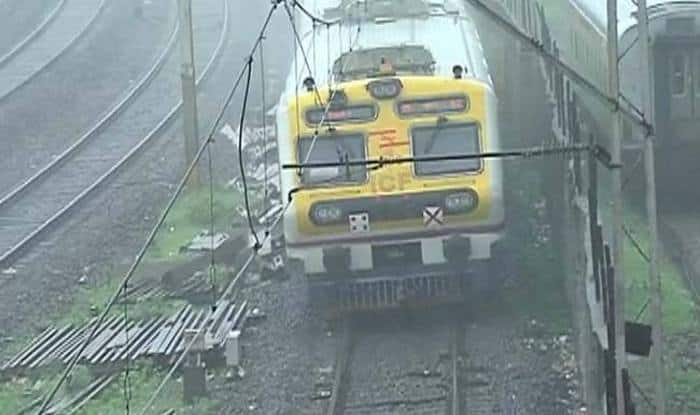 Heavy Rains Take Toll on Train Service, WR Regulates 16 Trains