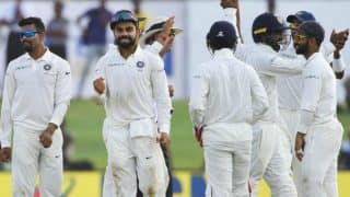 India in Sri Lanka, 2nd Test Preview: KL Rahul Set to Return as Upbeat India Look to Secure Series