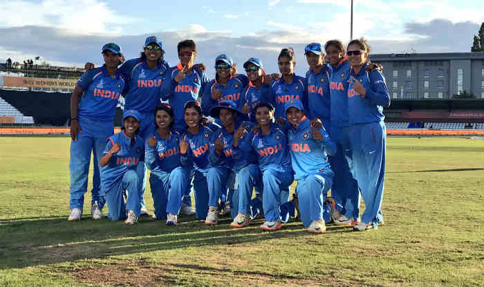 Mithali Raj, Bowlers Guide Indian Women's Team to Series Win Against South Africa