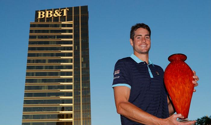 John Isner Wins ATP Atlanta Open Title, Beats Ryan Harrison