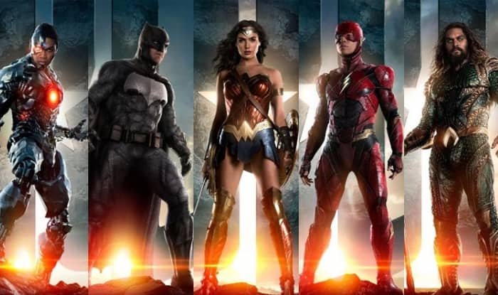 Justice League Comic Con Trailer Is Exciting, Exhilarating And Full Of Action (Watch)