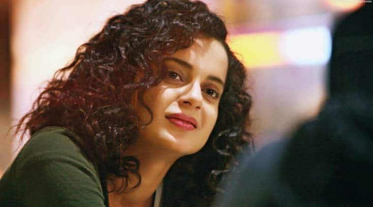 Kangana Ranaut Rushed To The Hospital As She Gets Injured During A Sword Fighting Shoot On Manikarnika Sets