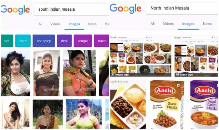 35073eb0683 Shashi Tharoor Objects to Google Search on 'South Indian Masala ...