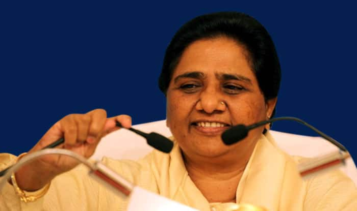 BSP Chief Mayawati Vacates Bungalow in Lucknow Following Supreme Court Eviction Order