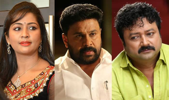 Dileep's Arrest: Jayaram, Navya Nair And Other Mollywood Actors React – Here's What They Have To Say