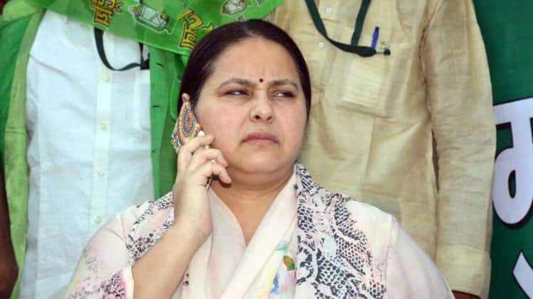 ED Summons Lalu's Daughter Misa Bharti 2 Days After Raid on her Residence