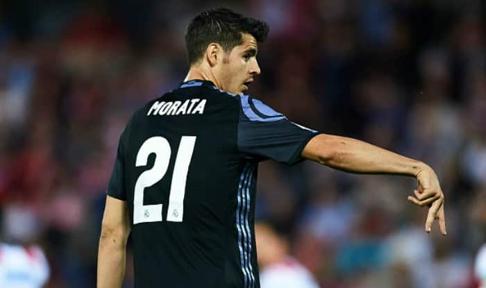 Chelsea Agree Deal For Real Madrid Striker Alvaro Morata