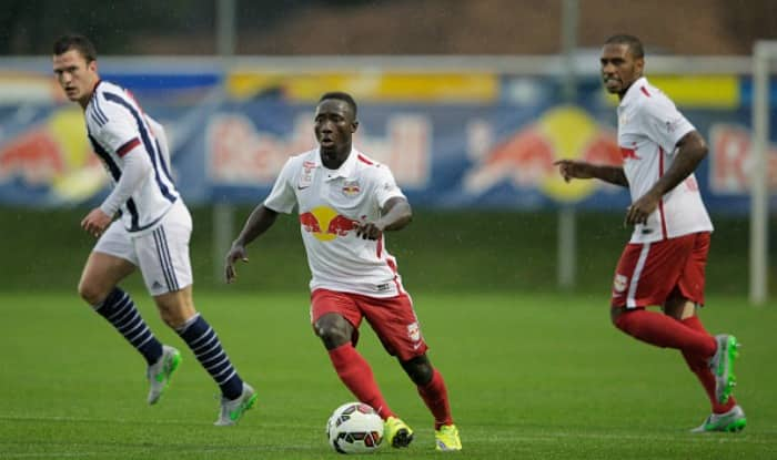 Naby Keita is Not For Sale, Insist RB Leipzig as Club Wards Off Liverpool Interest