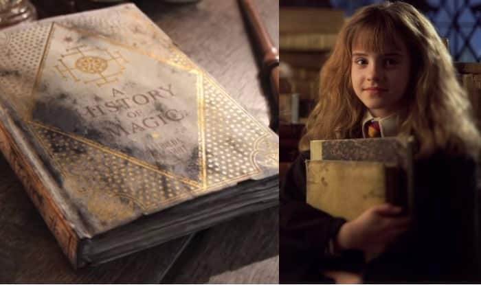 Two New Harry Potter Books Ready to Release! JK Rowling Surprises HP Fandom With A History of Magic