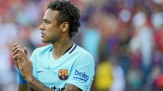 Barcelona Give Neymar Permission to Leave For PSG in Record-Breaking Rs 1672 Crore Deal