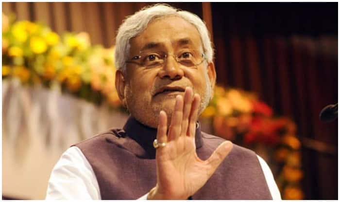 Bihar CM Nitish Kumar to Launch Ambitious Drive Against Dowry, Child Marriage From October 2