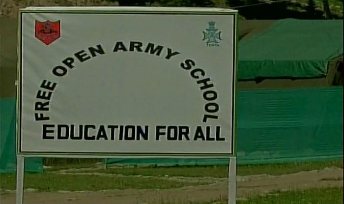 Under Operation Sadbhavna, Indian Army to Provide Free Education in J&K's Ganderbal Sonamarg