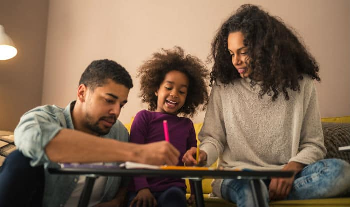 To Raise Confident Independent Kids >> Here Are 5 Effective Ways To Raise A More Confident Child