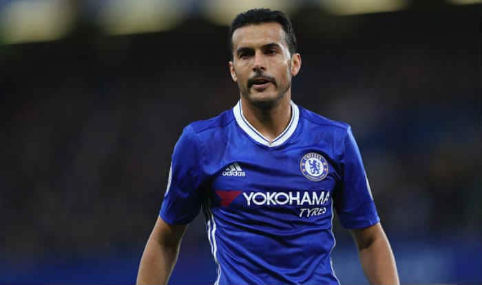 Chelsea Star Pedro Suffers Multiple Fractures After Colliding With Arsenal's David Ospina