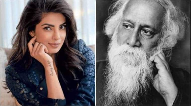 Priyanka Chopra Produced Movie On Rabindranath Tagore Gets Into Trouble For An Intimate Scene
