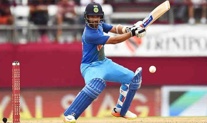 Sunil Gavaskar raises question on Selectors For Not Including Ajinkya Rahane In T20I Team । टी20 में टीम इंडिया के इस स्टार बल्लेबाज के न चुने जाने पर भड़के सुनील गावस्कर