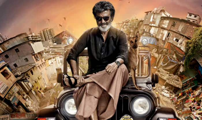Kaala Teaser: Rajinikanth Yet Again In The Bad Boy Avatar, Sets The Screen On Fire