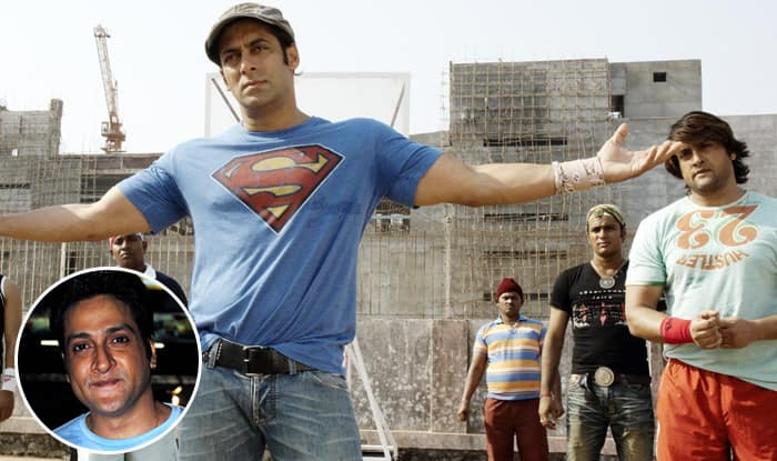 Salman Khan Will Probably Break Down After Watching This Interview Of Inder Kumar