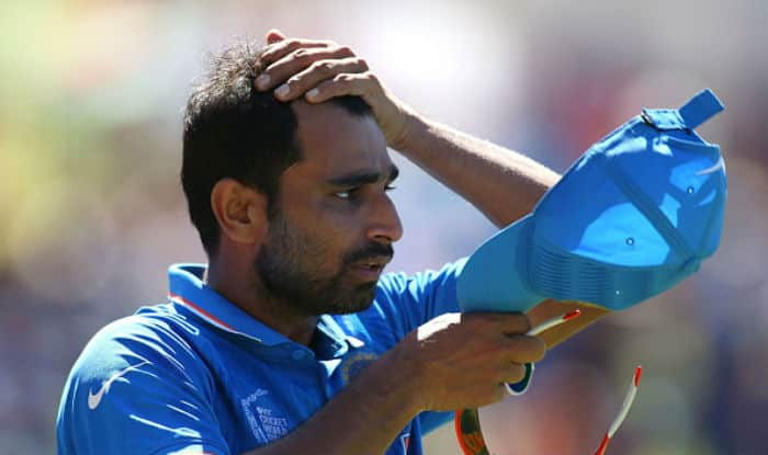 Mohammed Shami Accused of Assault and Extramarital Affair by Wife Hasin Jahan; Cricketer Calls it Conspiracy