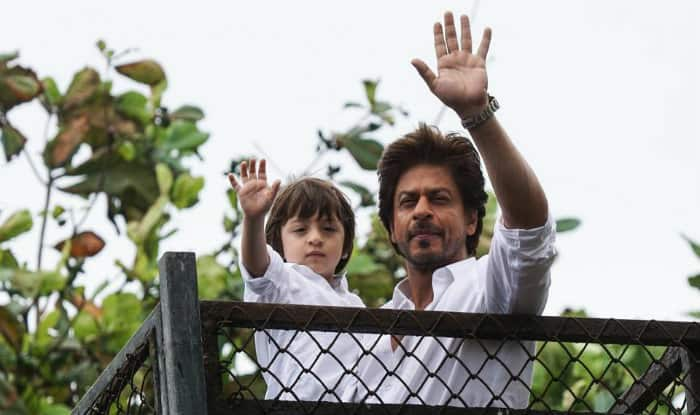 Shah Rukh Khan's Plans for AbRam Have Nothing to Do With Bollywood or Cricket! Read Details