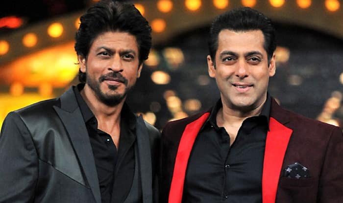 Shah Rukh Khan's Ted Talks: Nayi Soch Vs Salman Khan's Bigg Boss 11: The Two Khans Are All Set To Clash On TV