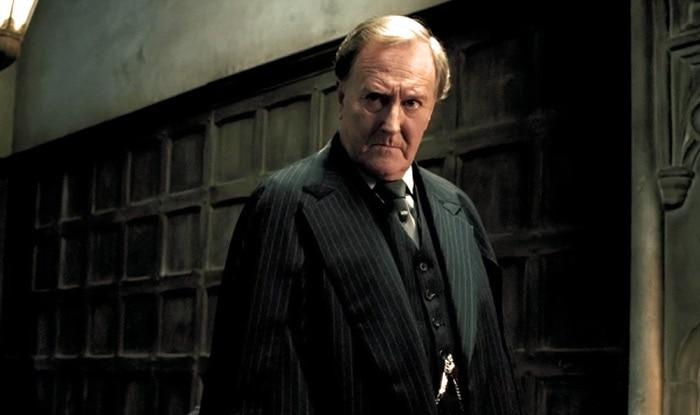 Harry Potter Fame Robert Hardy Passes Away At 91