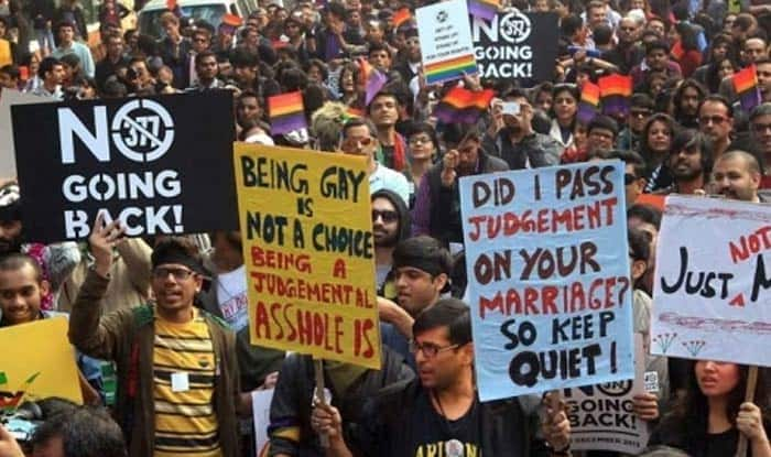Sec 377 Judgment Needs to be Set Aside, Sexual Orientation a Matter of Privacy, Says Supreme Court