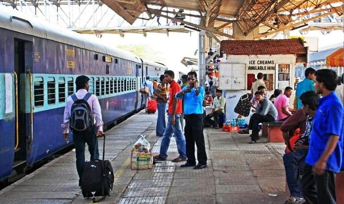 Nirbhaya Fund: Indian Railways to Install CCTV Cameras at 983 Stations