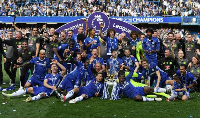Chelsea Face UEFA Investigation Over Racial Chants During Europa League