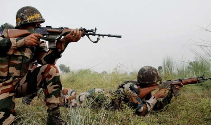J&K: Encounter Underway in Budgam; 3-4 Jaish-e-Mohammad Terrorists Trapped