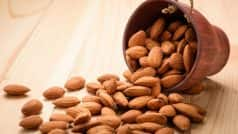 What's The Connect Between GST, Almonds And a Small Town Named Modesto: Food For Thought?