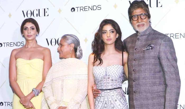 Navya Naveli Nanda Might Not Follow The Bachchan Khandaan's Footsteps