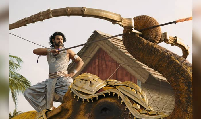 Baahubali 2 The Conclusion Box Office Collection Day 1: Prabhas' Film Mints