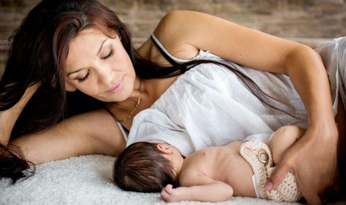 Risks of Not Breastfeeding Infants