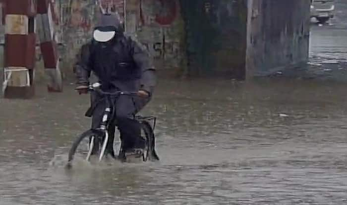 India Gets Its Rainiest August in Last Five Years Despite 6.4% Shortfall