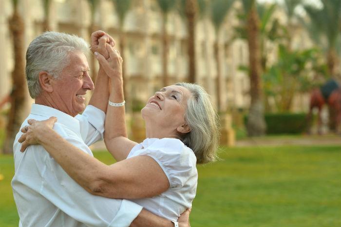 Diet Tips For The Elderly
