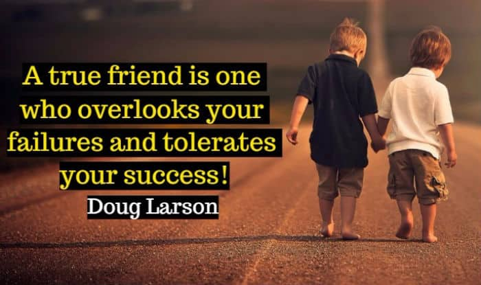 Friendship Day Quotes 2017 in English: Funny & Warm ...