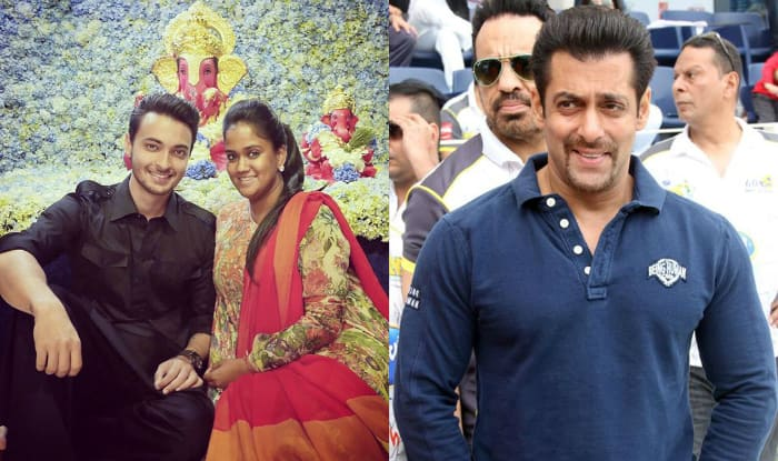 Salman Khan's Sister Arpita Khan Sharma Confirms Ganesh Visarjan To Happen At Galaxy