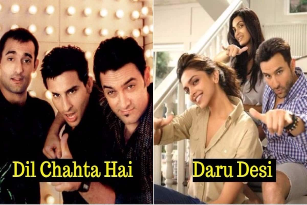 Best Friendship Day Songs: List of Bollywood Friendship Day Hindi Songs To  Wish Happy Friendship Day 2017 | India.com