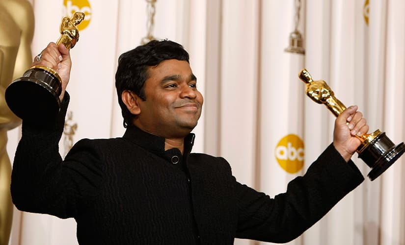 A R Rahman To Compose The Music For Shekhar Kapur's Bruce Lee Biopic, Little Dragon