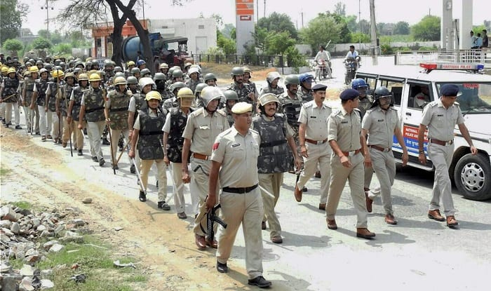 LeT Threatens Attack at Railway Stations, Temples in UP, Haryana; Security Beefed up in Delhi, Adjoining Areas