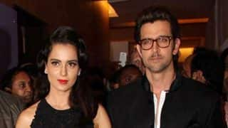 Kangana Ranaut: When Hrithik Roshan Leaked My Private Emails In Public, It Was Like A Second Death For Me