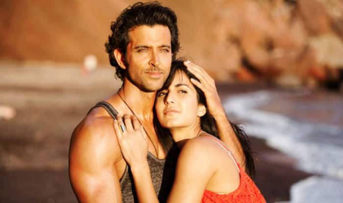 After Bang Bang, Will Hrithik Roshan-Katrina Kaif Re-Unite For Super 30?