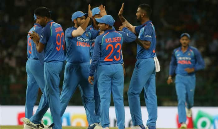 Indian Cricket Team's Home Season Will Have 81 Matches From 2019-2023