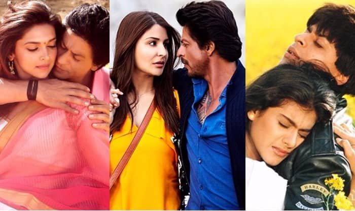 Jab Harry Met Sejal Story is Predictable: Shah Rukh Khan Falls in Love with Someone Else's Fiancee For 8th Time